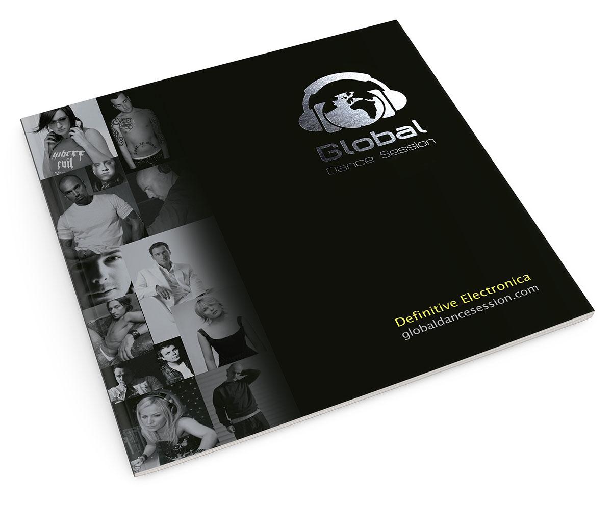GDS Brochure